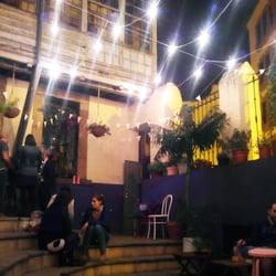La Piel Del Tripulante Dance Clubs San José 2 Oviedo