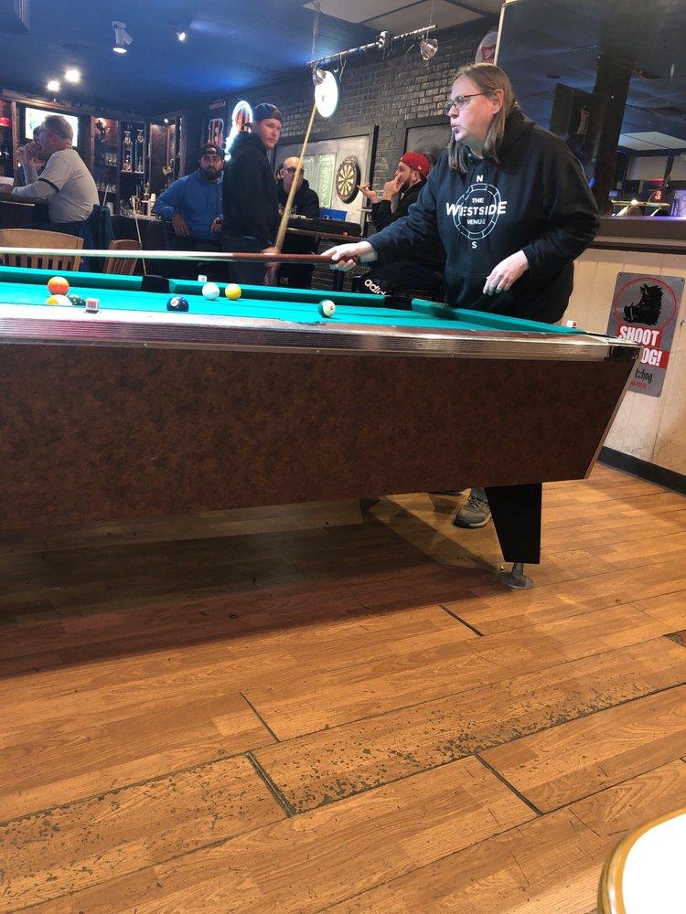 Game Time Sports Bar & Grill: 3613 Harrison Ave, Cincinnati, OH
