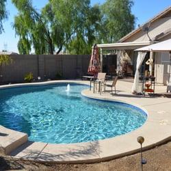 Good Photo Of Precision Aquascapes   Phoenix, AZ, United States