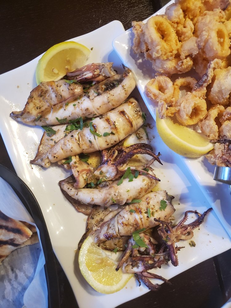 Astoria Seafood and Grill: 25-79 Steinway St, Astoria, NY