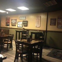 Photo Of The Coalhouse Grill Baldwin Ny United States Inside