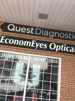 Corner Exhibition Stands Quest : Quest diagnostics mounts corner dr freehold nj medical labs