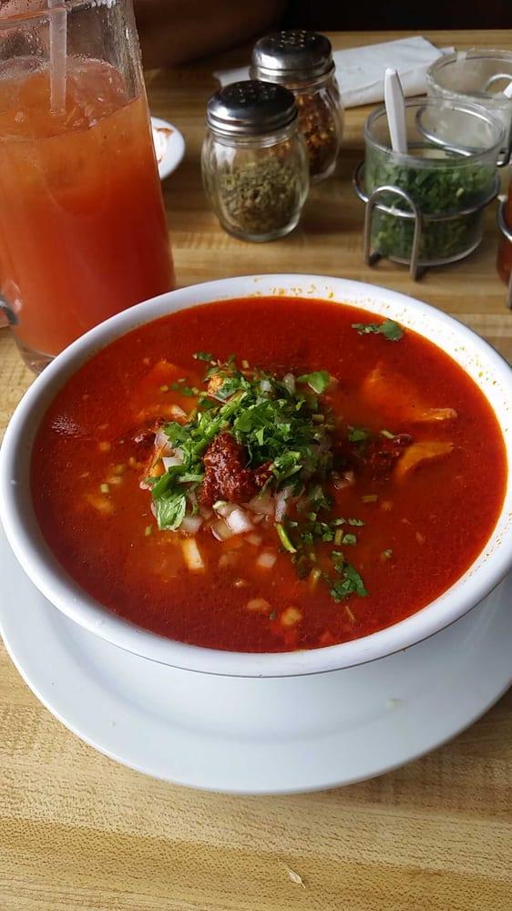 Good Mexican Restaurants In Riverside Ca