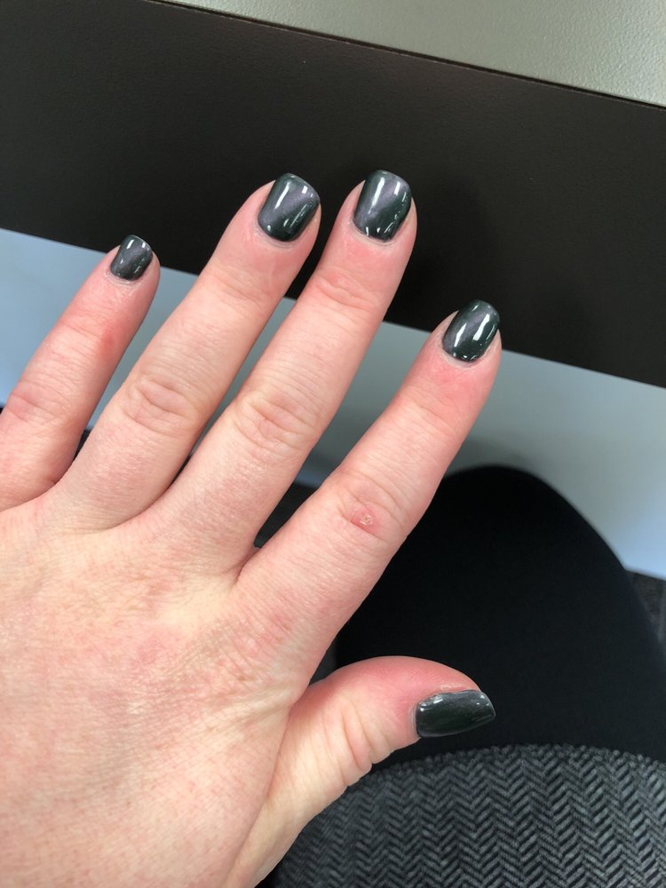 Pearl Nails & Spa: 12312 Town Centers Plz, Sterling, VA