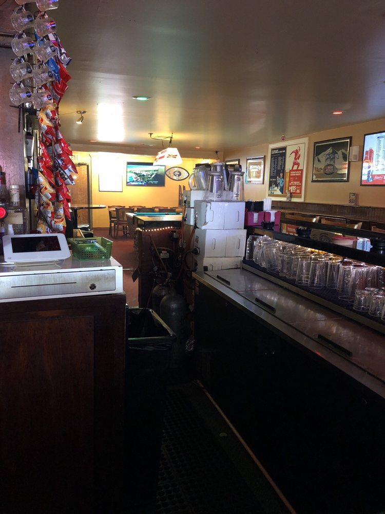 Jimmy's Sports Lounge: 1200 Clearwater Largo Rd N, Largo, FL