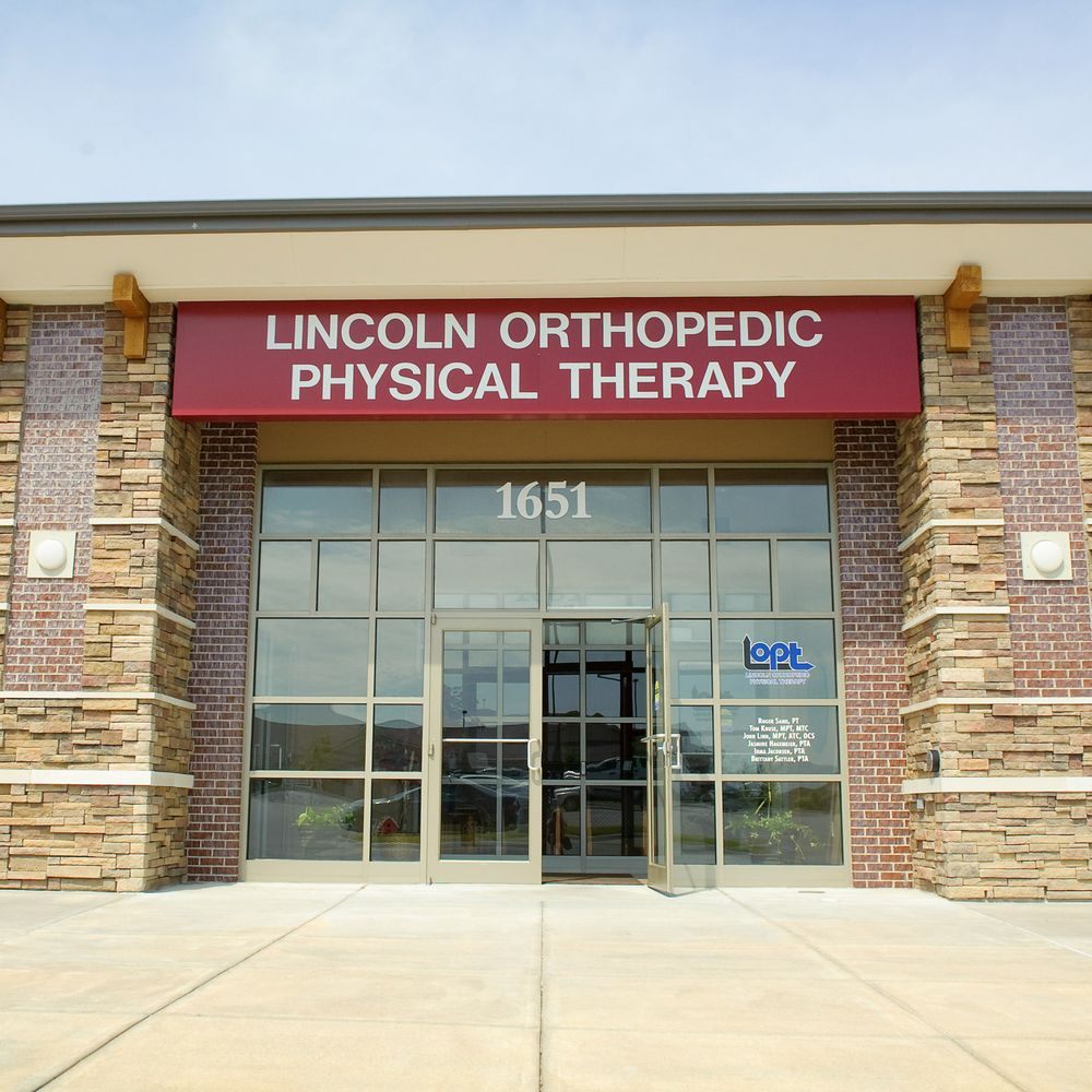 Lincoln Orthopedic Physical Therapy: 1651 N 86th St, Lincoln, NE