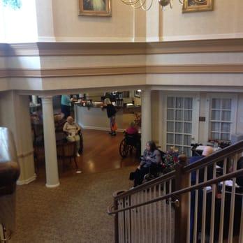 Photo Of Sunrise Senior Living   Alexandria, VA, United States
