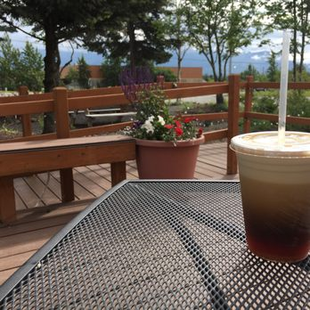Coffee And Communitas