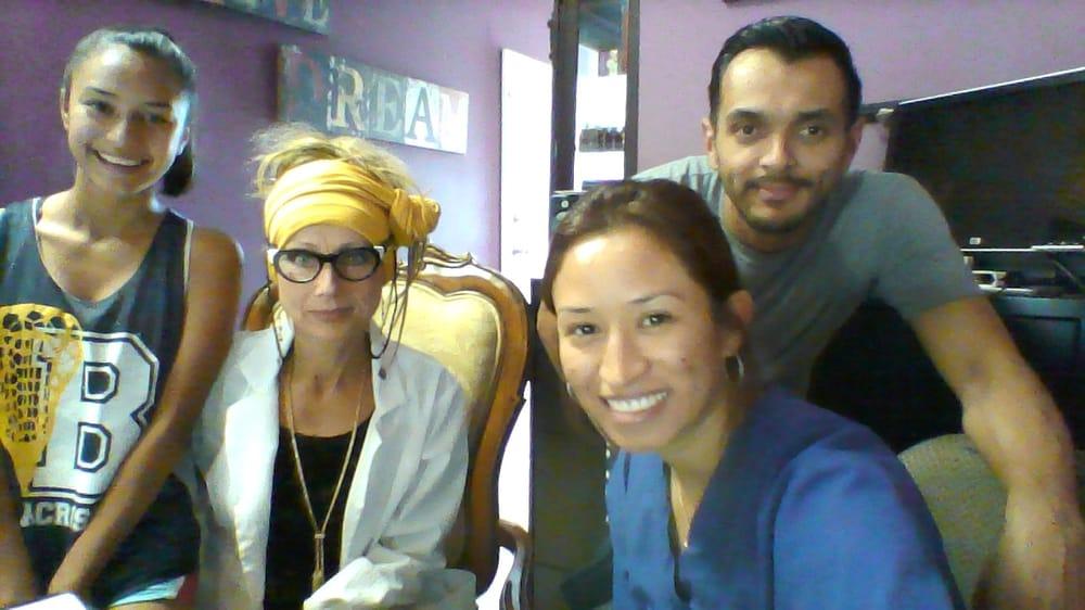 Dr. Ina Kuhar Natural Health Institute | 18418 Bessemer St, Tarzana, CA, 91335 | +1 (818) 342-1188