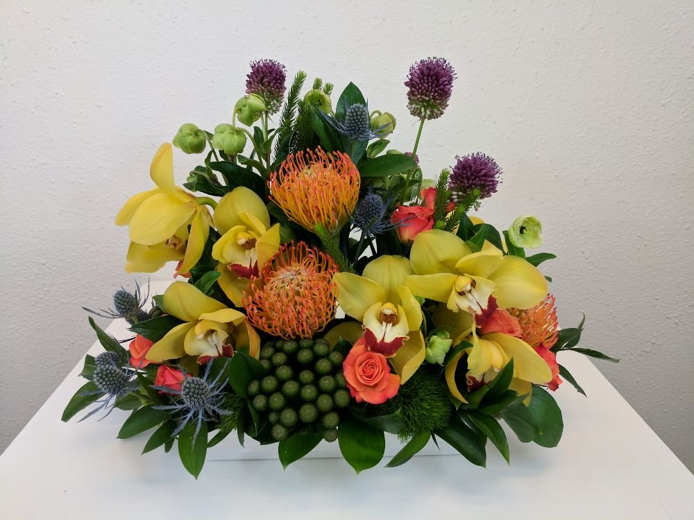The David Rohr Floral Studio