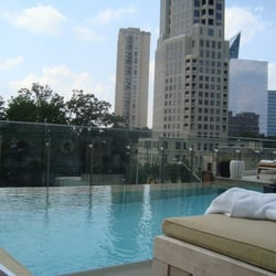 Atlanta - Buckhe...W Hotel Atlanta Rooftop Pool