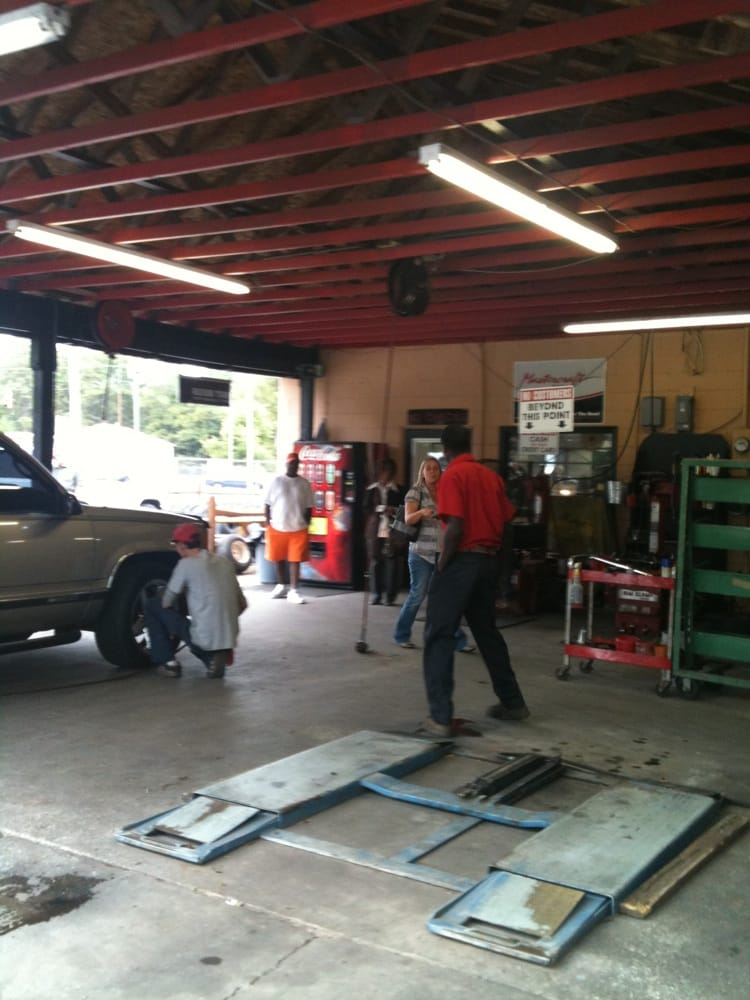 Myson's Tire Sales: 3272 Broad St, Sumter, SC