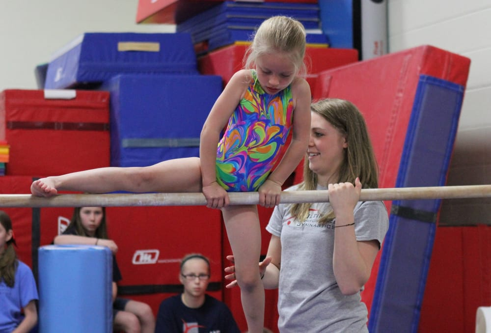 Ultimate Performance Gymnastics & Cheer: 4289 124th St, Chippewa Falls, WI