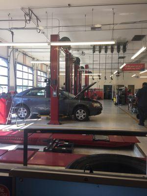 AAA Johns Creek Car Care Plus 7150 McGinnis Ferry Rd Johns Creek, GA Auto  Repair - MapQuest