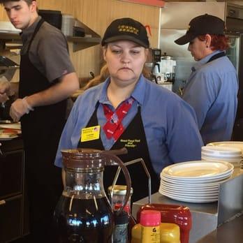 Waffle house flagstaff az