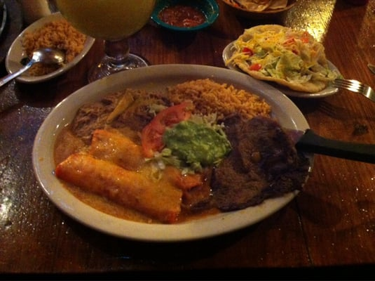 Mexican Food Cibolo Tx