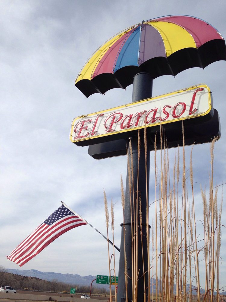 El Parasol 22 Photos 54 Reviews Mexican 30 Cities Of Gold Rd