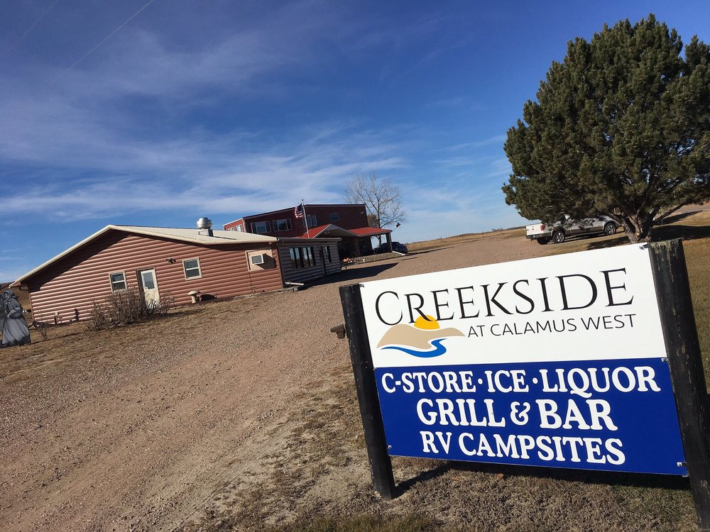 Creekside at Calamus West: 45538 Hwy 96, Taylor, NE