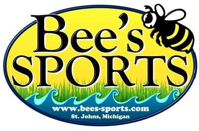 Bee's Sports: 2138 S US Hwy 27, St Johns, MI