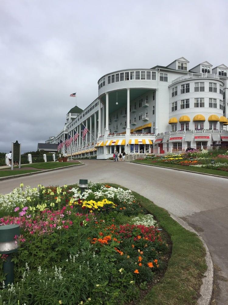 Photos For Grand Hotel