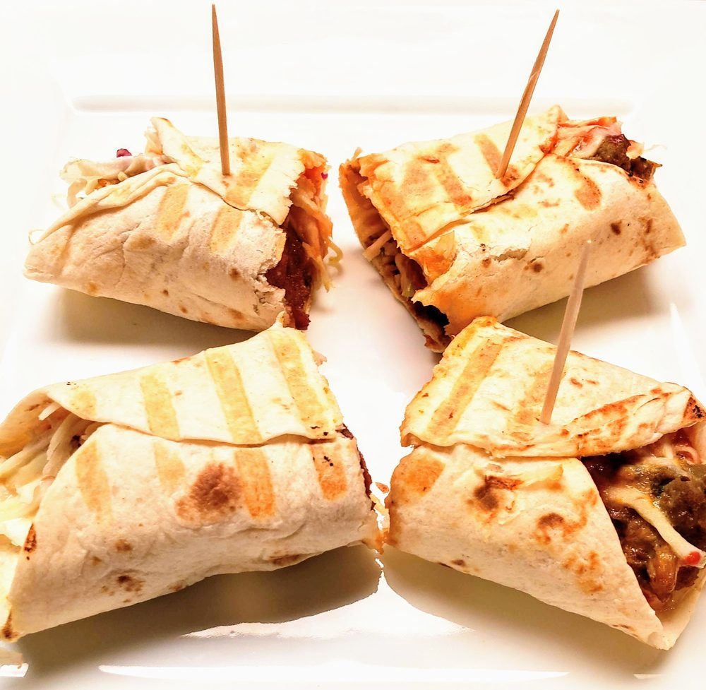 Laud Shawarma: 10111-A Bacon Dr, Beltsville, MD