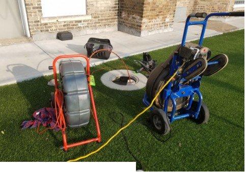 J Sewer & Drain Plumbing