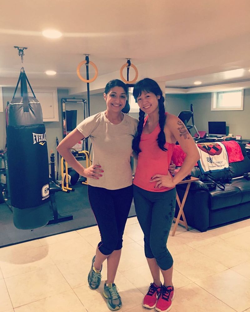 Fit Happens With Michelle: 210 Union Tpke, Queens, NY