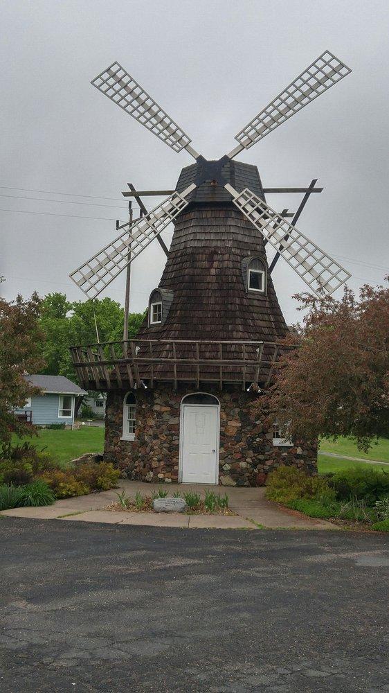 Windmill Park: US Hwy 63, Baldwin, WI