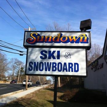 Photo Of Sundown Ski U0026 Patio   Lake Grove, NY, United States