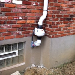Breathe safe radon mitigation closed contractors cincinnati photo of breathe safe radon mitigation cincinnati oh united states solutioingenieria Image collections