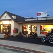 The Outdoor Adventure Store - Bike Rentals - 318 N Main St