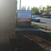 Photo Of Sierra Fair Apartments Sacramento Ca United States