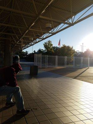 MARTA - Chamblee Station 5200 Peachtree Rd Atlanta, GA