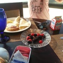 Photo Of Luna Restaurant Houston Tx United States Berries