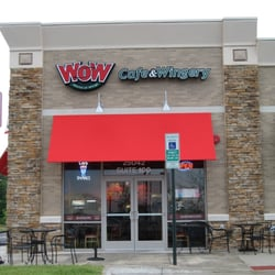 Wow Cafe Wingery Closed Chicken Wings 25042 Riding Plz
