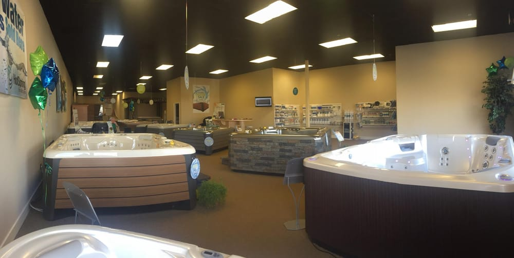 Capital Hot Tubs & Saunas: 11226 Waples Mill Rd, Fairfax, VA
