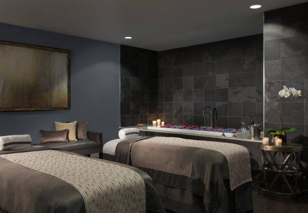 The Spa at JW Marriott Chicago