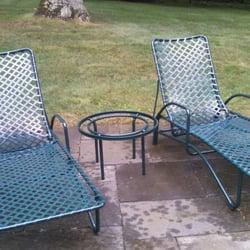 Photo Of Pattyu0027s Portico Outdoor Furniture U0026 Restoration   Port Chester, NY,  United States
