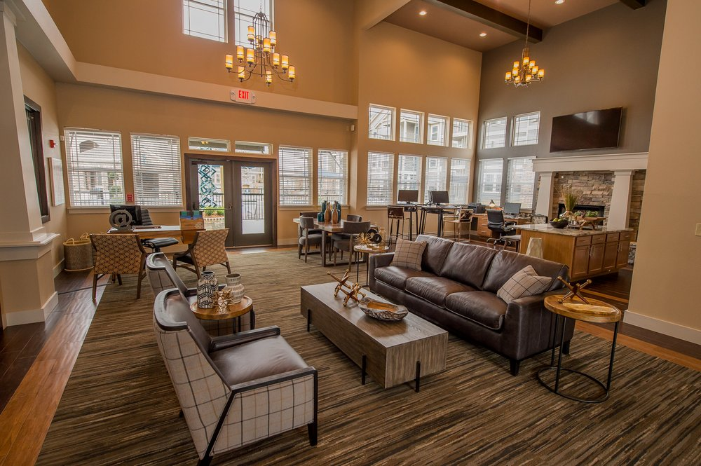Cottages at Tallgrass Point: 8748 N Mingo Rd, Owasso, OK