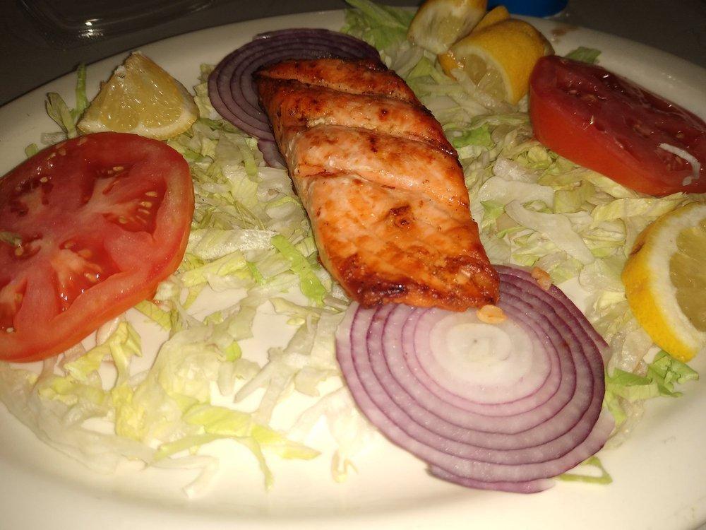 Mediterranean Kitchen: 1171 Montauk Hwy, Mastic, NY