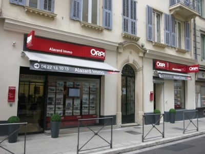 Alazard immo agenzie immobiliari 72 rue de france - Agenzie immobiliari nizza francia ...
