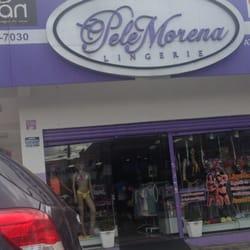 a50e62c7ddba Pele Morena - Lingerie - Av. Marechal Floriano Peixoto, 5914, Curitiba -  PR, Brazil - Phone Number - Yelp