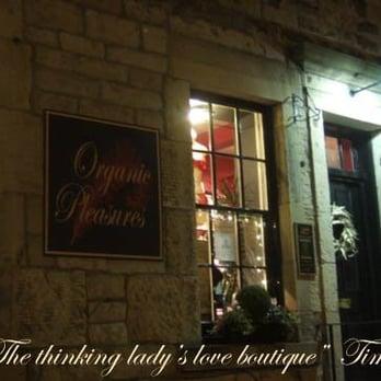 Erotic shop edinburgh