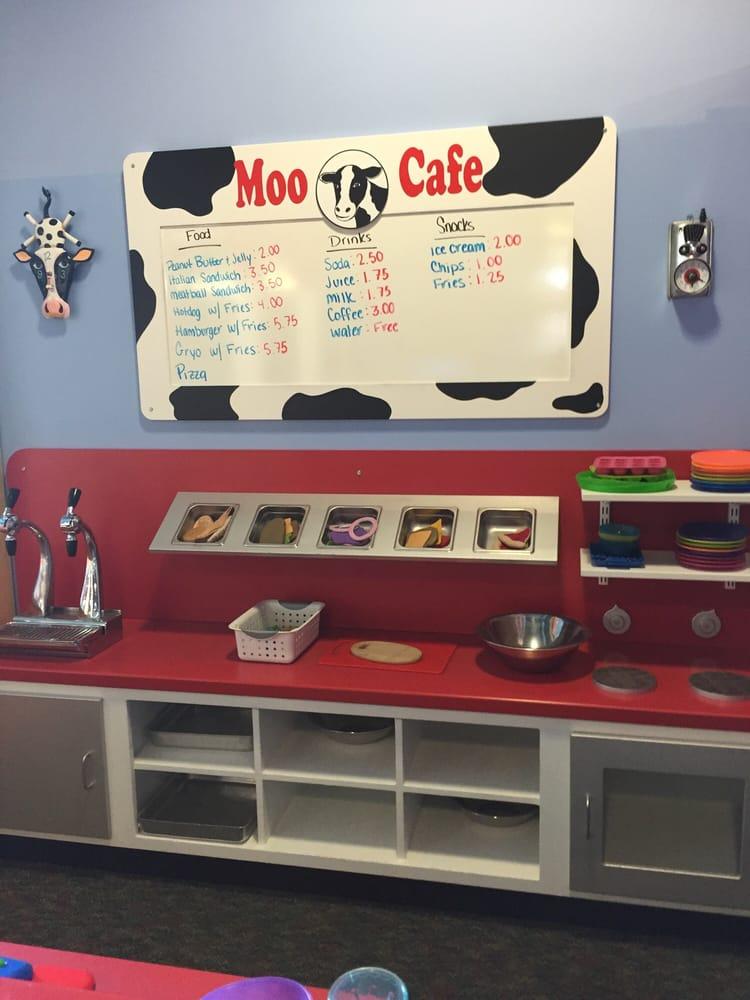 Moo Cafe