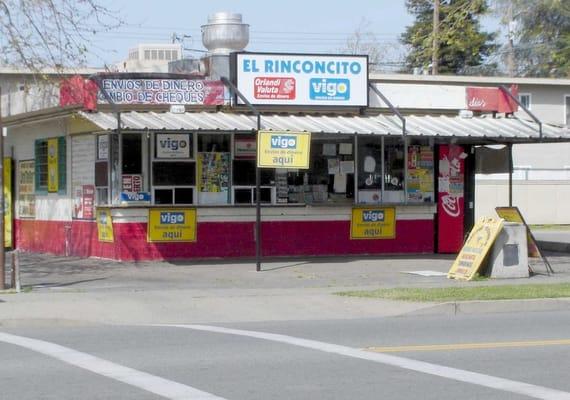 Photo Of El Rinconcito Lodi Ca United States