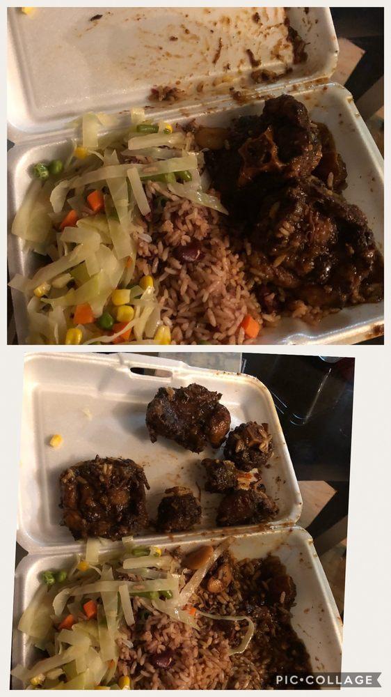 Top Choice Jamaican Restaurant