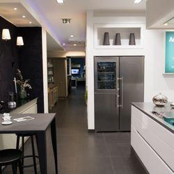 Arthur Bonnet - Kitchen & Bath - 72 boulevard Raspail, 6ème, Paris ...