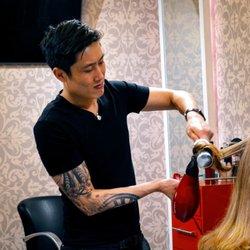 Studio 34 hair salon 209 fotos e 309 avalia es sal es for 201 twiggs studio salon