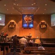 Denton Bible Church - 2300 E University Dr, Denton, TX