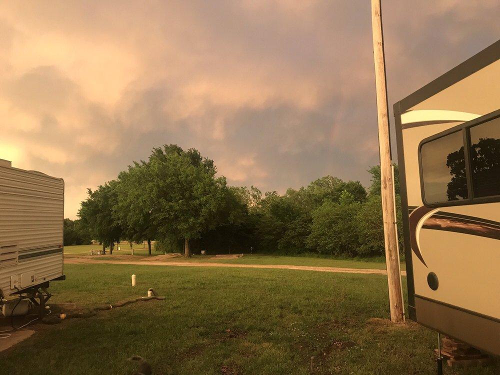 Sgs Rv Park: 12513 S Hwy 99, Seminole, OK
